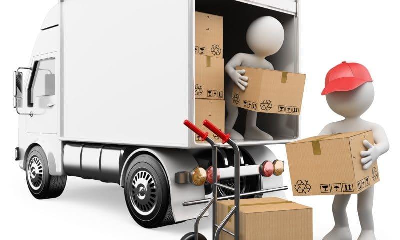 Afbeeldingsresultaat voor verhuiswagen