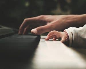 Piano naar