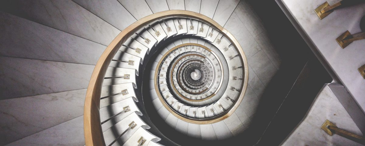 verhuizen via de trap